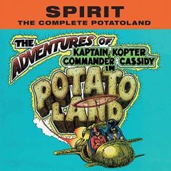 The Complete Potatoland