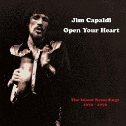 Open Your Heart: The Island Recordings 1972-1976