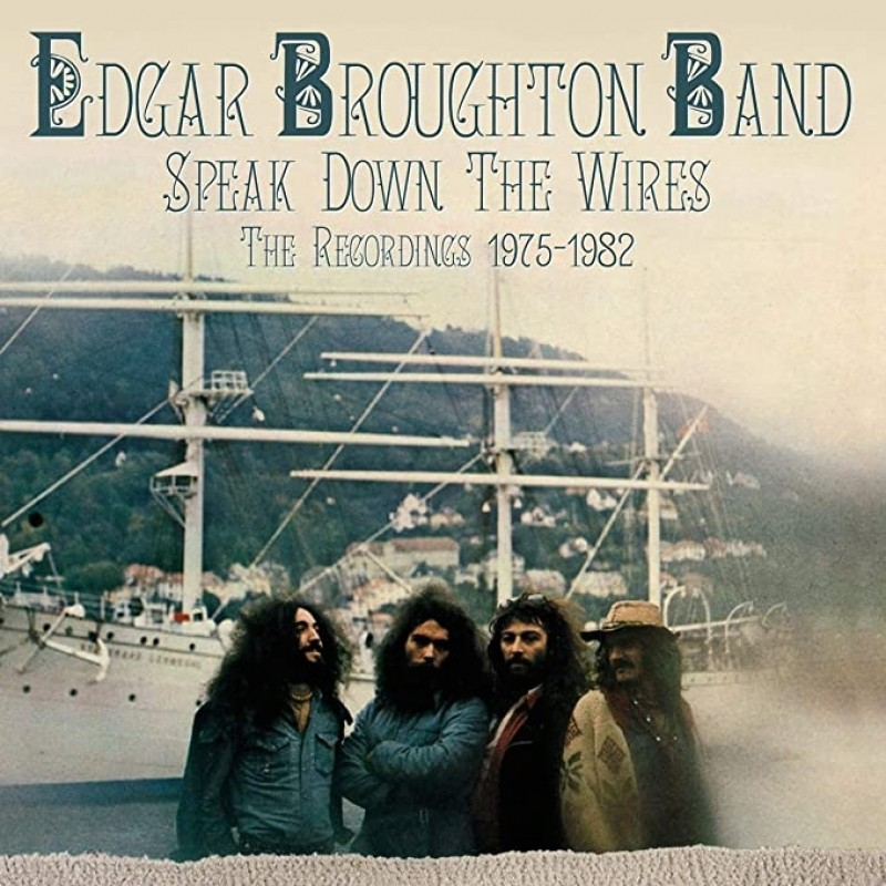 Speak Down The Wires: The Recordings 1975-1982