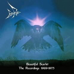 Beautiful Scarlet - The Recordings 1969-1975