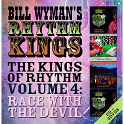 Kings Of Rhythm Vol 4: Race With The Devil