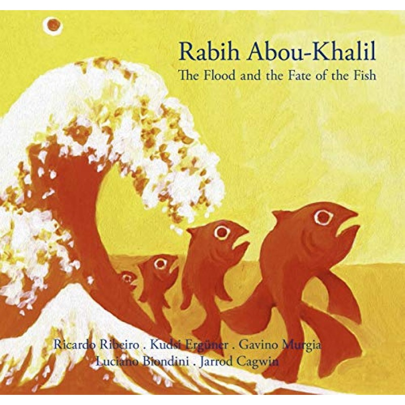 The Flood and the Fate of the Fish