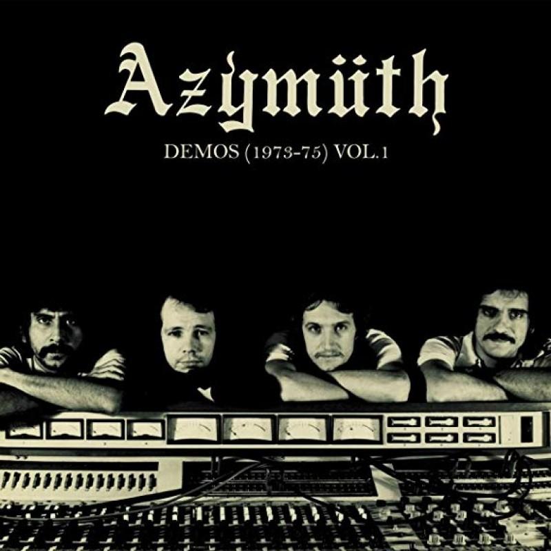 Demos (1973-75) Volume 1