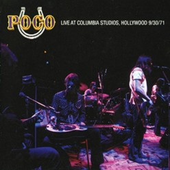 Live At Columbia Studios