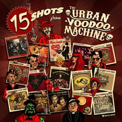 15 Shots From The Urban Voodoo Machine