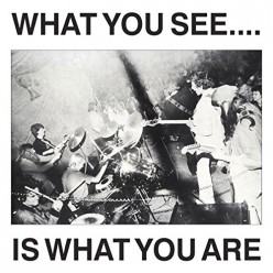 What You See Is What You Are