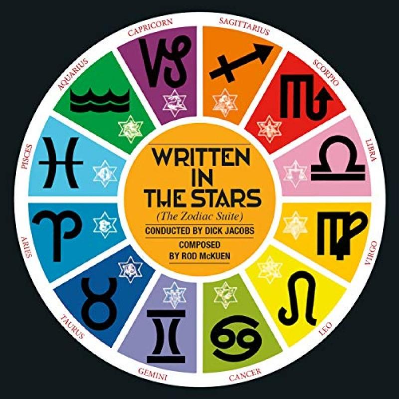 Written in the Stars (The Zodiac Suite)