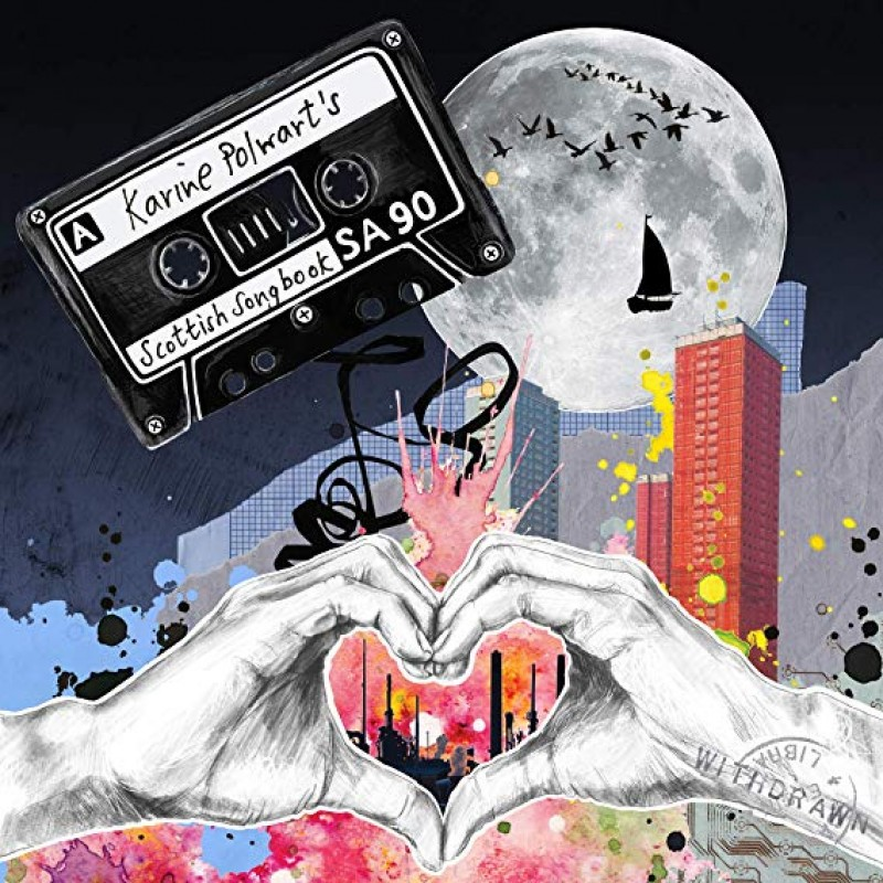 Karine Polwart's Scottish Songbook (Deluxe Edition)