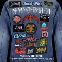 Winds Of Time: New Wave Of British Heavy Metal 1979-1985