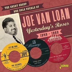 Yesterday's Roses: The Great Group and Solo Vocals 1949-1962