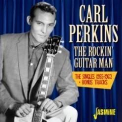 Rockin Guitar Man - The Singles 1955-1962