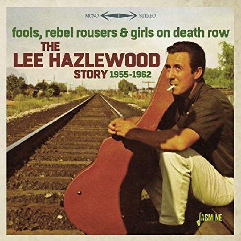 Fools Rebel Rousers And Girls On Death Row 1955-1962