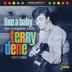 Like a Baby - The Complete Early Terry Dene 1957-1962