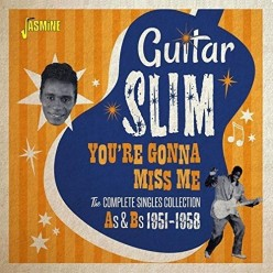 You're Gonna Miss Me - The Complete Singles Collection As & Bs 1951-1958