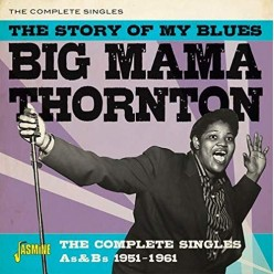 The Story of My Blues - The Complete Singles As & Bs 1951-1961