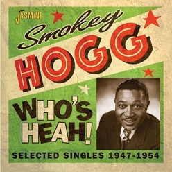 Who's Heah! Selected Singles 1947-1954