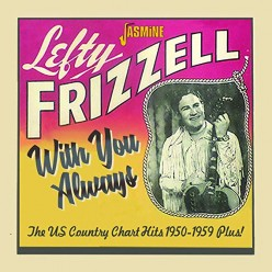 With You Always - The US Country Chart Hits 1950-1959 Plus