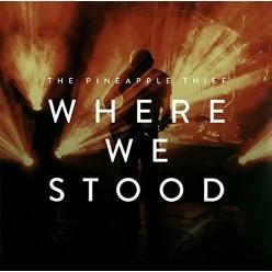 Where We Stood