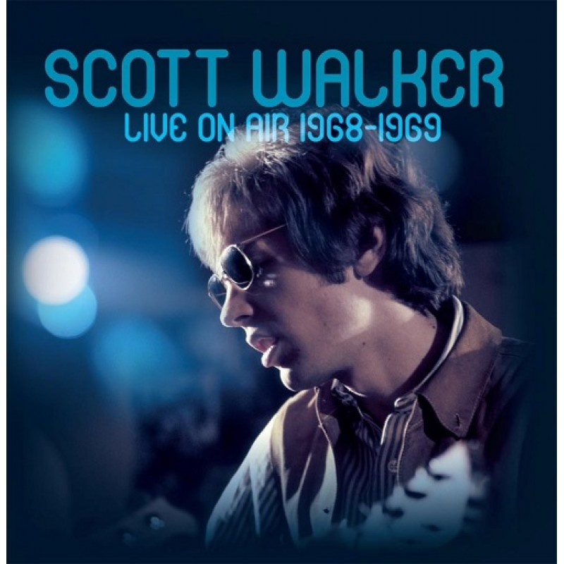 Live On Air 1968-1969