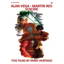 Alan Vega And Martin Rev - Suicide