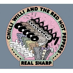 Real Sharp - A Thrilling Two CD Anthology