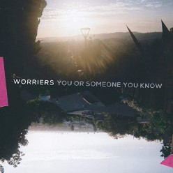 You Or Someone You Know [Coloured vinyl]
