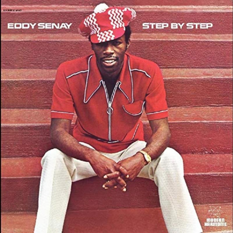 Step By Step (White vinyl)