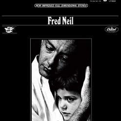 Fred Neil [Clear Vinyl]
