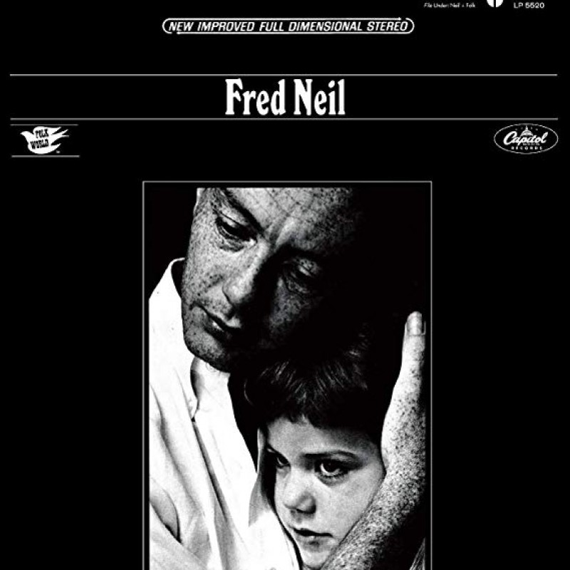 Fred Neil [Clear Vinyl]