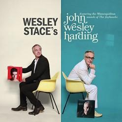 Wesley Staceís John Wesley Harding