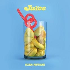 Juice [Yellow vinyl]