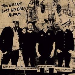 The Great Lost No Ones Album [Yellow vinyl]