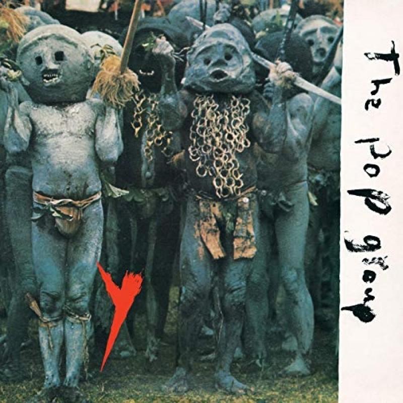 Y [Definitive Edition] [Coloured vinyl]