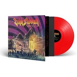 Vertigo [Red vinyl]