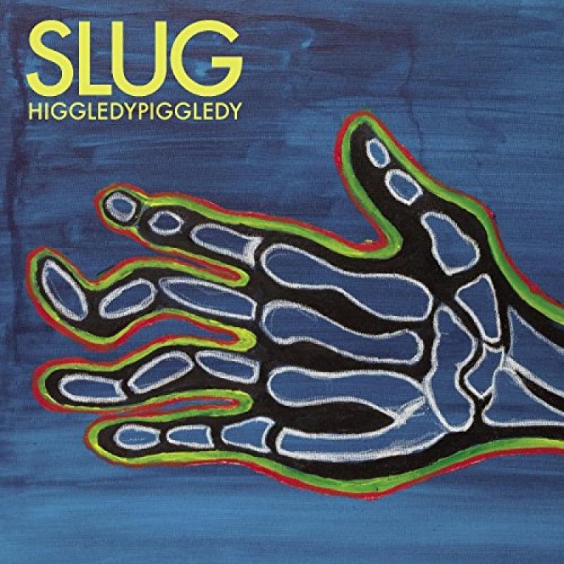 HiggledyPiggledy