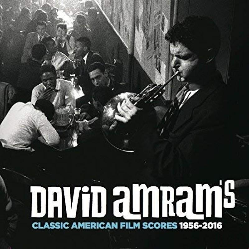 Jazz On Film Classic Film Scores 1956-2016