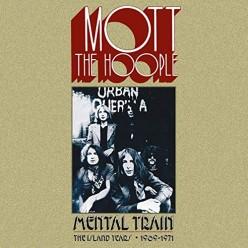 Mental Train: The Island Years 1969-71