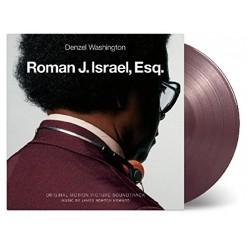 Roman J.Israel, Esq