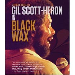Black Wax