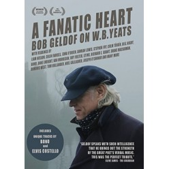 A Fanatic Heart: Bob Geldof On W.B. Yeats