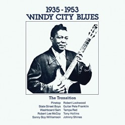 Windy City Blues 1935-1953