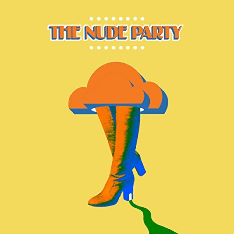 Nude Party