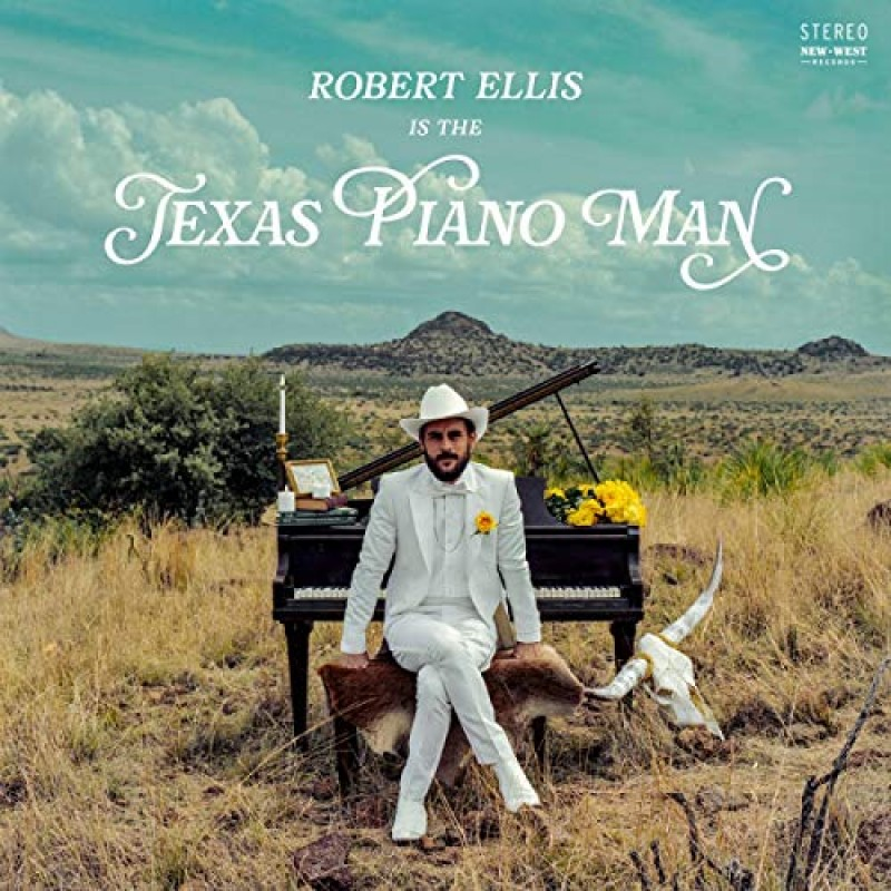 Texas Piano Man