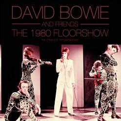 1980 Floor Show (Clear vinyl)