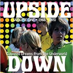 Upside Down Volume One