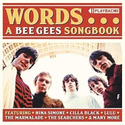 Words: A Bee Gees Songbook