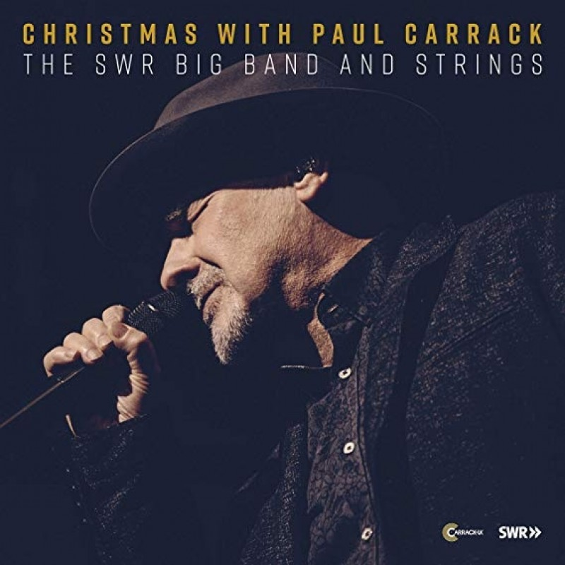 Christmas With Paul Carrack