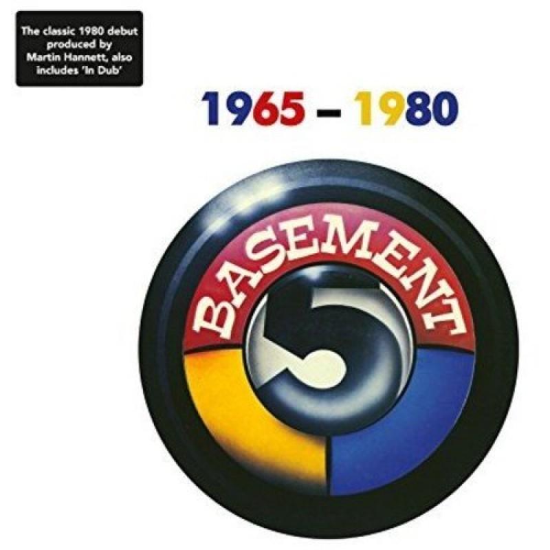 1965-1980 / In Dub