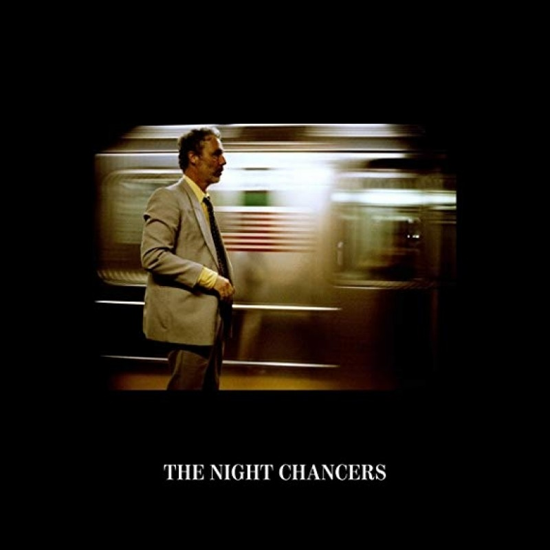 The Night Chancers [Clear vinyl]