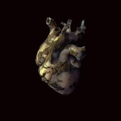 Uranium Heart